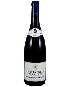 2009 Paul Aine Jaboulet Hermitage La Chapelle