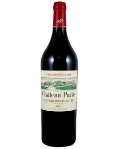 2009 pavie Bordeaux Red