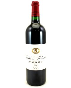 2009 potensac Bordeaux Red