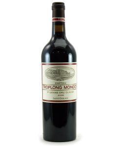 2009 troplong mondot Bordeaux Red