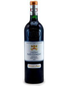 2010 pape clement Bordeaux Red