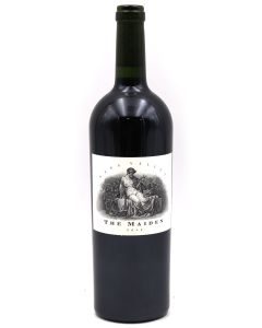 2012 harlan the maiden California Red