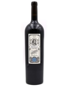 2013 bond vineyards quella California Red