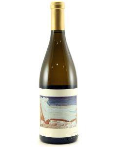2014 chanin chardonnay bien nacido vineyard California White
