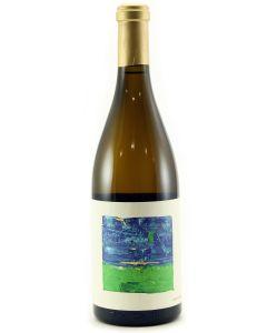 2014 chanin chardonnay los alamos vineyard California White