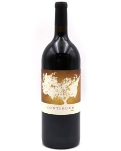 2015 Continuum Proprietary Red