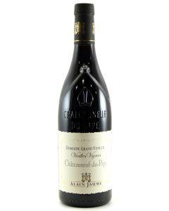 2015 Domaine Grand Veneur CDP Vieilles Vignes