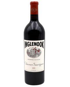2015 inglenook cabernet sauvignon California Red