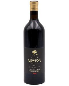 2015 Newton Cabernet Sauvignon Mount Veeder