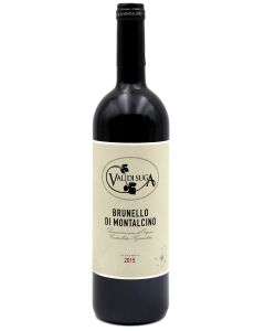 2015 val di suga brunello di montalcino Brunello