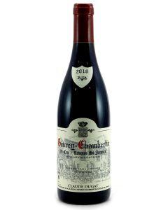 2016 claude dugat gevrey chambertin lavaux st jacques Burgundy Red