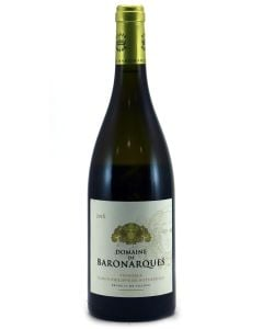 2016 domaine de baronarques (rothschild) blanc France (Other)