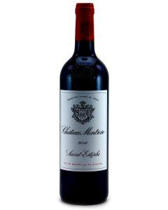 2016 montrose Bordeaux Red