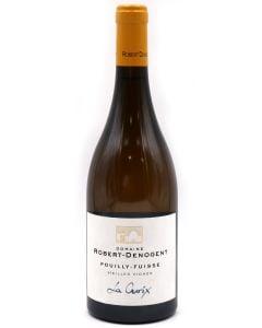 2016 Robert Denogent Pouilly Fuisse La Croix Vieilles Vignes