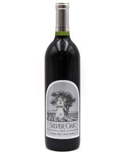 2016 Silver Oak Alexander Cabernet Sauvignon