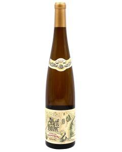 2017 albert boxler riesling grand cru sommerberg dudenstein Alsace White