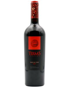 2017 numanthia termes Spain Red