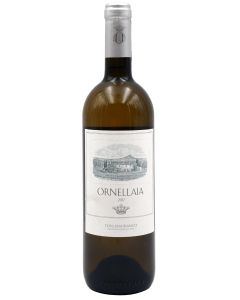 2017 ornellaia bianco Italy (Other)
