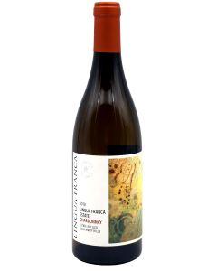 2018 Lingua Franca Estate Chardonnay Oregon White 750 ml