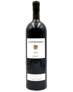2018 clos i terrasses clos erasmus priorat Spain Red