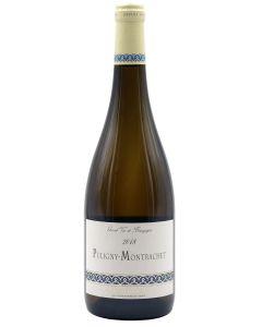 2018 domaine jean chartron puligny montrachet Burgundy White