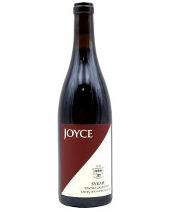 2018 joyce vineyards tondra grapefield syrah santa lucia highlands California Red