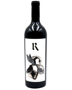 2018 Realm Cellars Estate Moonracer Napa Valley Red Wine