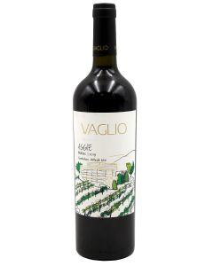 2019 vaglio aggie malbec gualtallary valle de uco Argentina Red