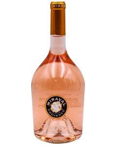 2020 miraval rose (pitt - jolie - perrin) Rose