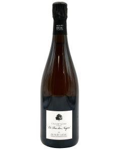 benoit dehu champagne cuvee de la rue des noyers brut nature (2015) Champagne