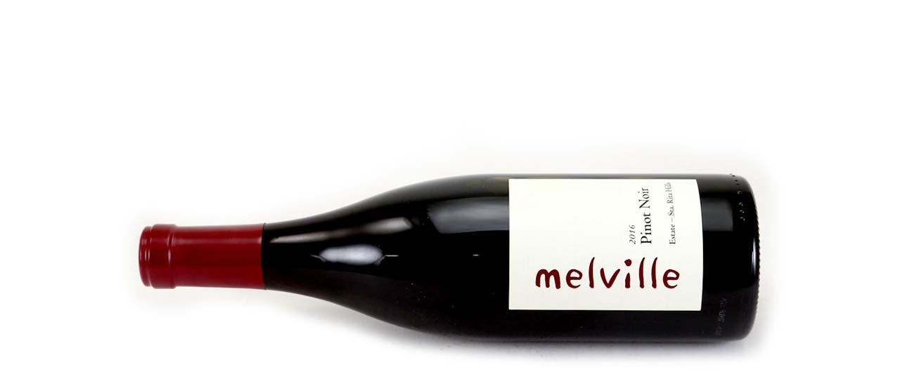 2016 Melville Pinot Noir Estate Santa Rita Hills 750ml