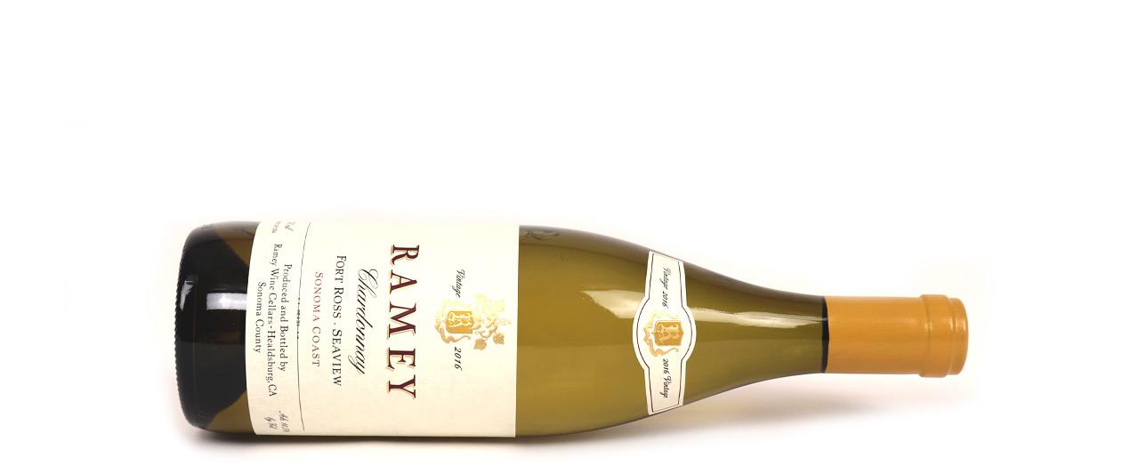 2016 Ramey Chardonnay Top California Producer