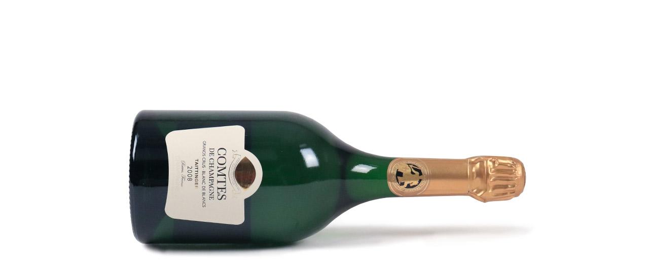2008 Taittinger Comtes de Champagne