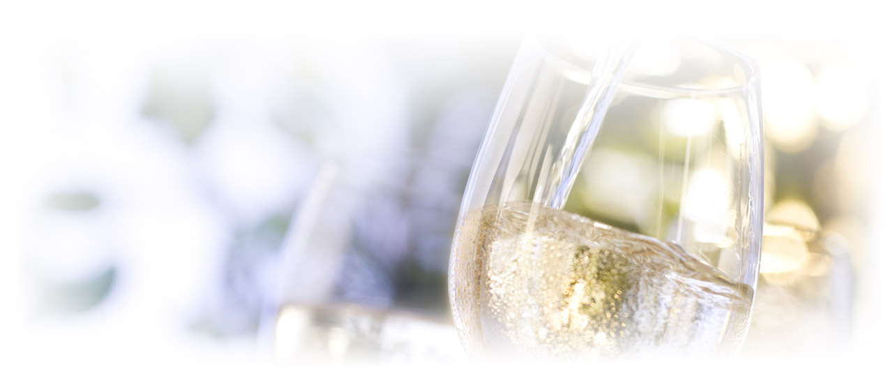 Delicious White Wines for Springtime